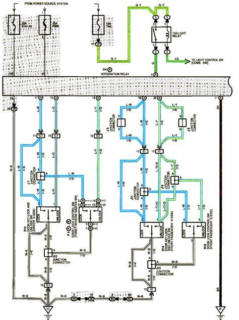 99 rav4 wiring diagram 99 get free image about wiring