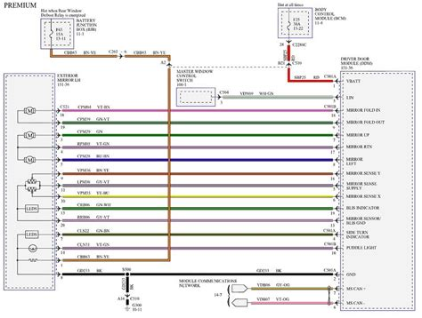 2013 f 150 stereo wiring diagram 2013 ford f 150 wiring