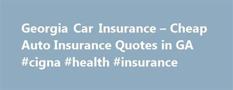 Compare Car Insurance Quotes Ga by 25 Best Ideas About Insurance On Office