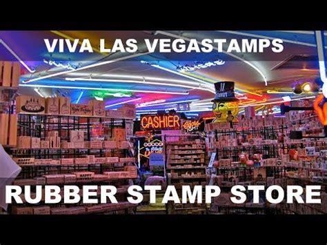 Viva Las Vegasts Rubber St Store