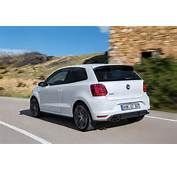 2016 Volkswagen Polo GTI 12 Images  – New