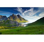 Nordic Landscapes Wallpapers  HD