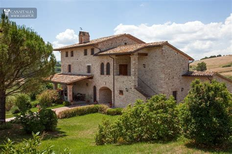 Apartments With Garage renovated farmhouse in umbria with pool