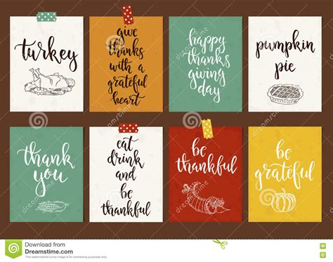 printable thanksgiving gift cards thanksgiving day vintage gift tags and cards with
