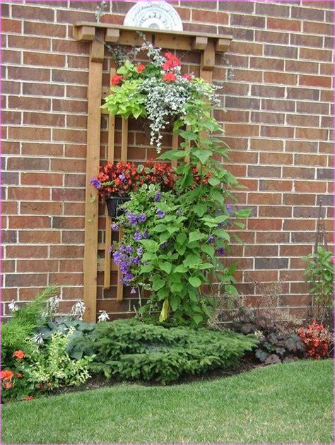 18 Impressive Garden Decor Ideas To Beautify Your Yard Garden Wall Decoration Ideas