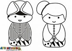 kartun pengantin adat jawa yang merupakan gambar gambar pilihan yang