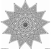 Geometripcom  Free Geometric Coloring Designs Shapes