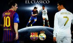 Messi Vs Cristiano Ronaldo Num1   NEWSMOV