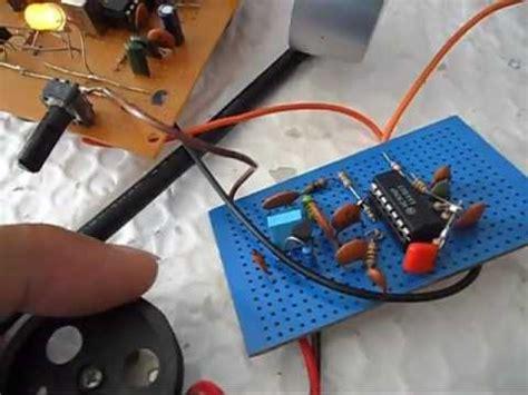 Mc1496d Mc1496 Mc 1496 Ic Balance Modulator mc1496