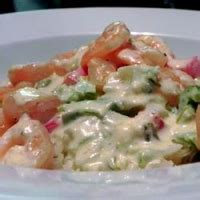 camarones con crema shrimp in cream recipe