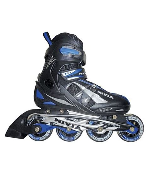 roller shoes for india nivia inline skates buy at best price on