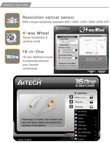 Mouse A4tech G7 100n Wireless Padless family package a4tech wireless mou end 1 19 2018 9 15 am