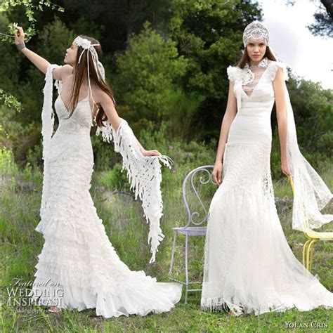 vintage hippie wedding dresses wedding dresses 2013