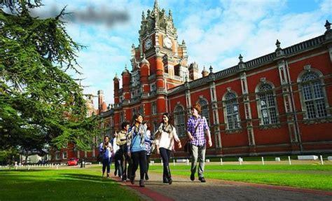 Royal Holloway Of Mba Fees by Royal Holloway Of Masters Scholarships