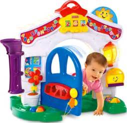 fisher price laugh learn learning home reviews