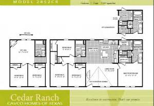 cavco homes floor plans manufactured home floor plans with walk in pantry house