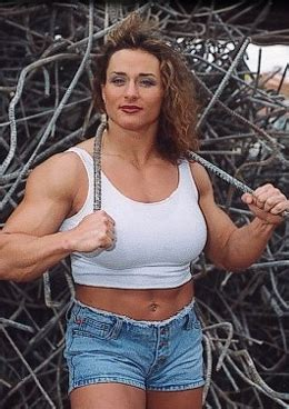 jill mills bench press who s the strongest woman of all time garage gym ideas