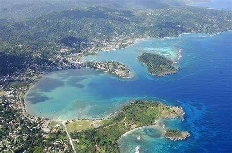 jamaica antonio antonio harbour in antonio jamaica harbor