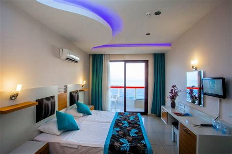 ada rooms standart rooms 171 kleopatra ada hotel feria hotels