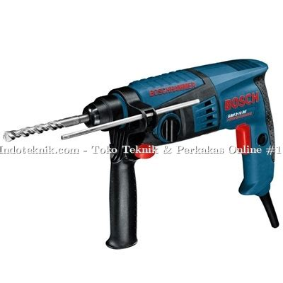 Bor Bosch Gbh 2 18re Jual Harga Bosch Bor Tembok Rotary Hammer Professional Gbh