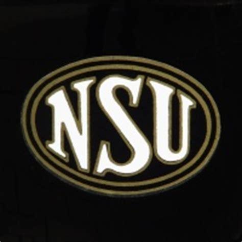 Nsu Motorrad Logo by Motorradmarke Nsu Neckarsulmer Fahrzeugwerke