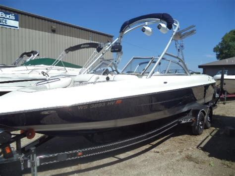tige boats cincinnati 2005 tige 24v j0186a for sale in oshkosh wisconsin