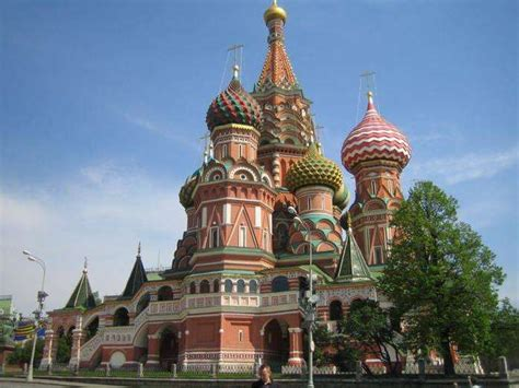 Moscow State Mba Fees by Travel Guide 24 Hours In Moscow