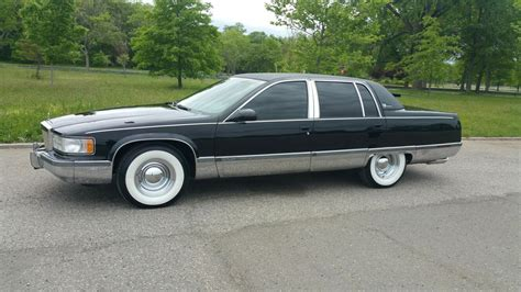 1995 cadillac fleetwood brougham 1995 cadillac fleetwood brougham for sale in yonkers new