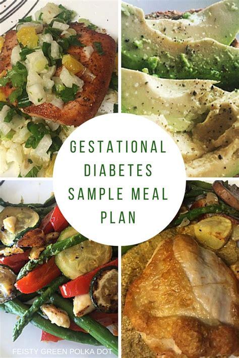 the 25 best ideas about gestational diabetes diet on