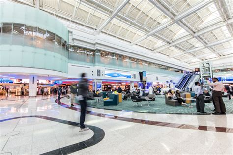 Airport Background Check Dubai To Test Recognition Airport Checks