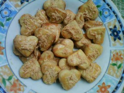 Pasaran Oven Tangkring 4 aneka olahan resep kue kering khas lebaran ila rizky
