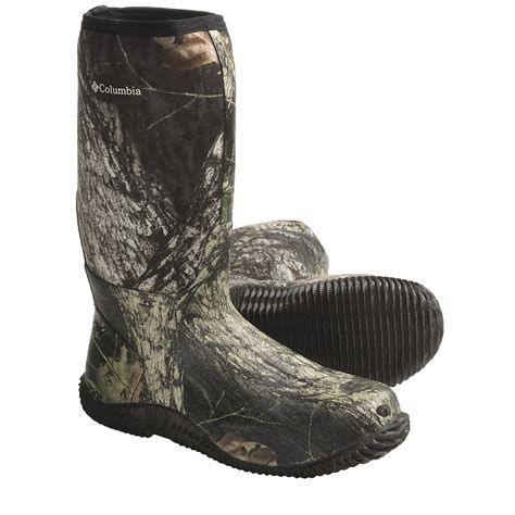 Boots Camo columbia sportswear big camo boots waterproof for