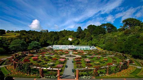 Botanic Gardens In Wellington Expedia Wellington Botanical Gardens