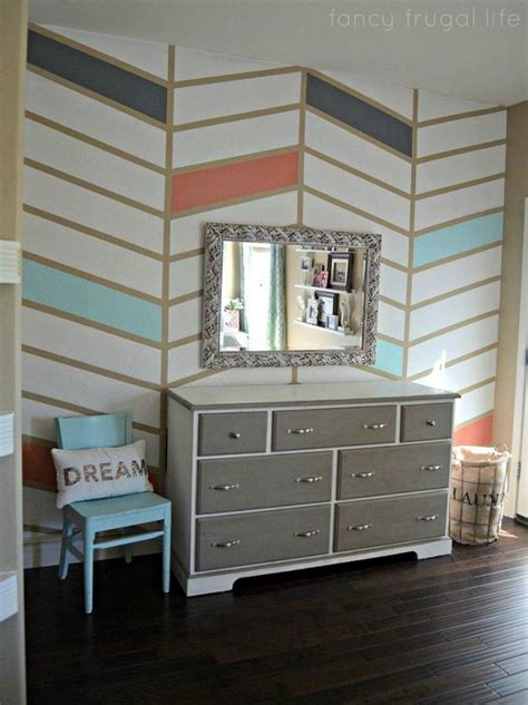 forget accent walls  amazing ideas