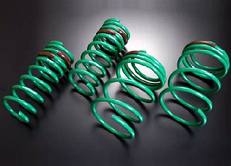 Per Tein S Tech Lowering Kit Nissan Grand Livina L10 S 1 2009 mitsubishi lancer ralliart tein s tech lowering springs sport compact auto import
