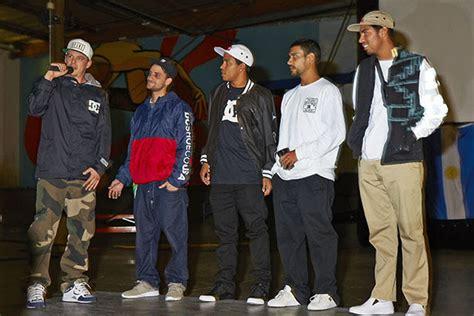 Trucker Adidas Always Fresh Bighel Shop dc kicked de la calle da rua world tour with los