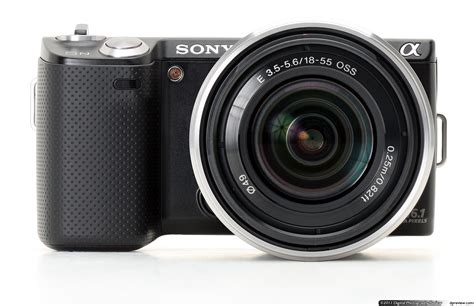 nex 5 sony sony nex 5n review digital photography review
