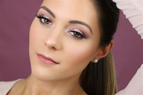 The Makeup Show Day 2 by Drugstore S Day Makeup Look Noel Labb