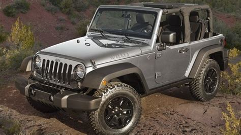 jeep wrangler model year changes 2017 jeep wrangler review top speed