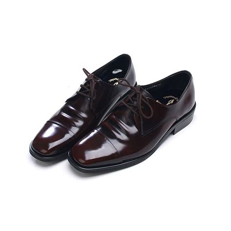 leather sole oxfords mens shoes mens tip cow leather oxfords