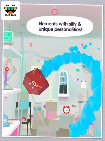 Featured App New Release From Toca Boca Toca Lab