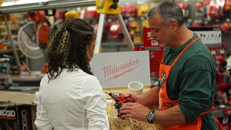 home depot customer service on vimeo