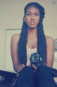 hairstyles done with marley braids protect that hair girl the hype tv show