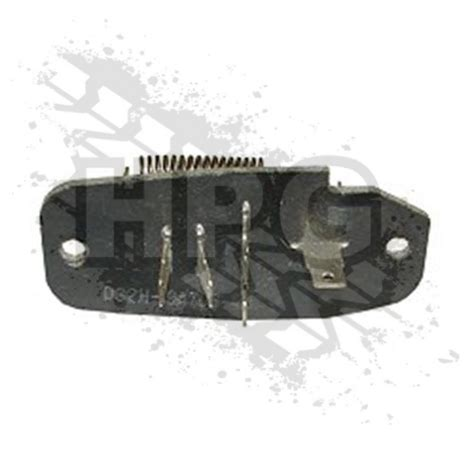 blower resistor types hummer parts hpg mfgid resistor blower hvac