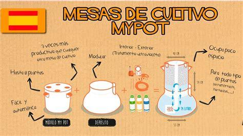 vaso idroponico mypot vaso idroponico kit completo con fertilizzanti