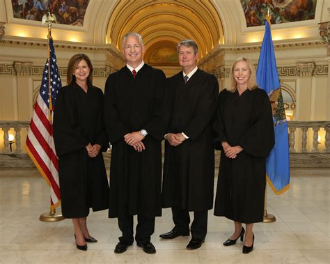 Oklahoma Workers Compensation Court Records Oklahoma Workers Comensation Court Judges