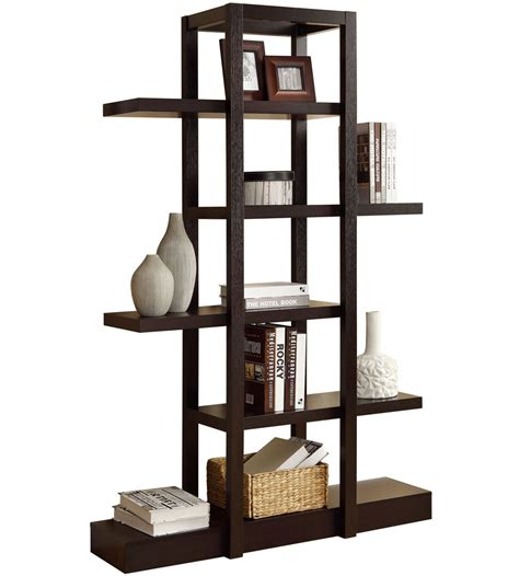 etagere in living room etagere in free standing shelves