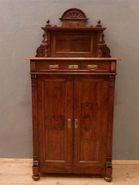 Badewanne Aus Holz 341 by Antikes Gr 252 Nderzeit Vertikow Nussbaum Um 1880 House