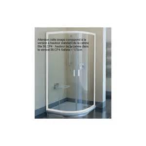 paroi d angle pour bain sabina