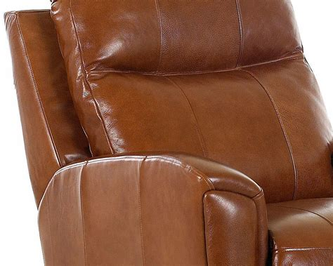 reclining swivel chair american made reclining swivel leather chairs clp103